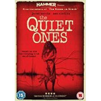 The Quiet Ones [DVD] [2014]